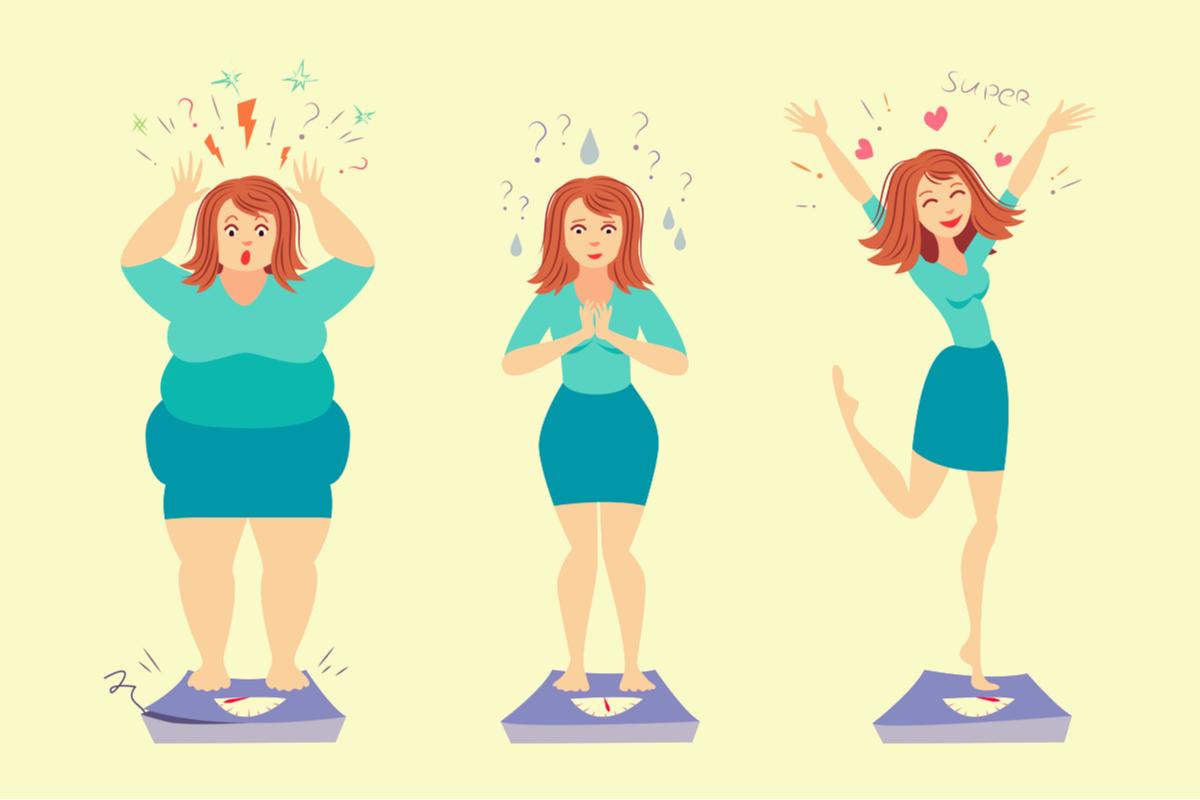 fogyni könnyen 7 kg súlycsökkenés